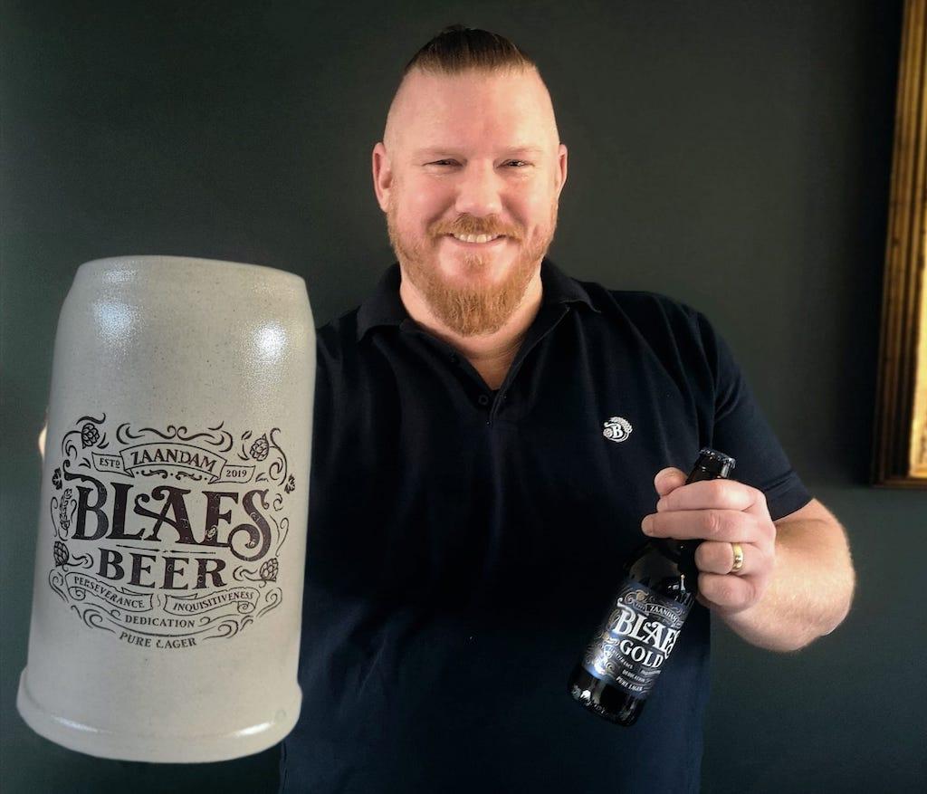 Drinken: Blaes Bier & Breugem Bierproeverij (6 Personen)