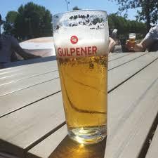Drinken: Het 1e Echte Gulpener Tapbiertje