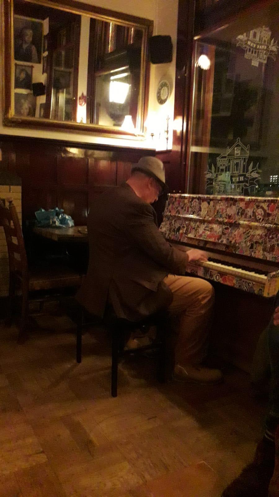 Luisteren: Jij bepaalt de piano!